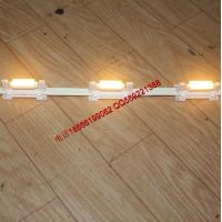 Wholesale LED Festoon Strip Click strip with LED or Xenon festoon lamps festoon strip decolume strip from china suppliers