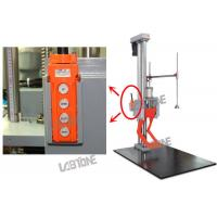 Wholesale ISTA 6 FedEx A Drop Test Machine for Packaged Products Weight up to 80kg from china suppliers