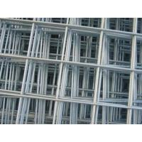 Quality Steel Bar Welded Wire Mesh For Industrial Electro ,Elector Welded Wire Mesh for sale