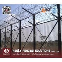 Wholesale High Security 358 Mesh Fence from china suppliers