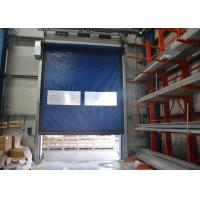 Wholesale Good Performance high speed industrial rolling door with Germany motor from china suppliers
