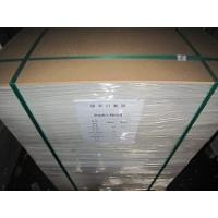 Wholesale 350gsm roll packing gray board,reel grey board from china suppliers