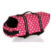 Wholesale Pet saver dog life vest jacket from china suppliers