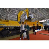 Wholesale Water Cooling Mini Crawler Excavator , Mini Track Excavator With 2 Plunger Pump from china suppliers