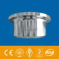 Buy cheap stub end stainless steel ASTM A03 WP316 from wholesalers