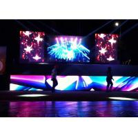 Quality Eco Friendly SMD Indoor LED Video Wall Rental , 4K Church LED Screen With High Refresh Rate for sale