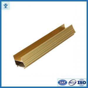Wholesale Supply profiles aluminum extrusion,aluminium construction supplier,OEM aluminum profiles from china suppliers