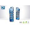 Buy cheap Supermarket Store Sturdy Cardboard Toothbrush Display,Modem Cardboard Advertising Display Rack from wholesalers