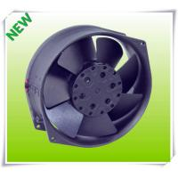 Buy cheap TG17055 AC Axial Fan with shaded pole Induction motor from wholesalers
