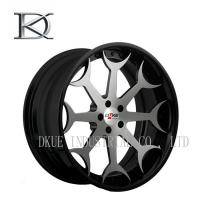 Wholesale 18 Inch Alloy Deep Concave Forged Wheels Two Pieces for Aftermarket from china suppliers