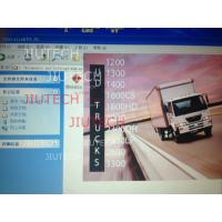 Wholesale Nissan Truck Diagnostic Software UD Datalink V3.01 Code Reader from china suppliers