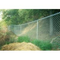 Wholesale CHAIN LINK FENCE FOR HILLSIDE from china suppliers