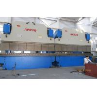 Wholesale CNC Tandem 1000 Ton Press Brake For Electric power communication industry WIth ISO from china suppliers
