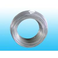 Wholesale Low Carbon Cold Drawn Welded Tubes 4 * 0.6 mm For Condenser , Chiller from china suppliers