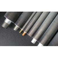 Wholesale SA210 GR A / C Heat Exchanger Fin Tube Carbon Steel Bolier Tube G Base Radial Cooling from china suppliers