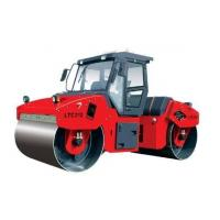 LTC212 12tons Hydraulic Double Drum Vibratory Road Roller