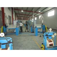 Wholesale SS PVC Extrusion Machine Artificial Marble Sheet Production Plastic Extruder from china suppliers