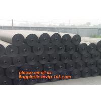 Wholesale Polyester Needle Punched Nonwoven Geotextile Membrane price,Polyester Needle Punched Nonwoven Geotextile Membrane BAGEAS from china suppliers