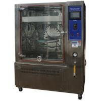 Wholesale Touch Panel Rain Test Chamber Equipment Testing Rainproof Class IPX1 - IPX4 from china suppliers