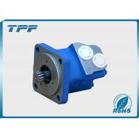 Wholesale No Bearing Rotor Stator Hydraulic Motor Char Lynn 106 Series Steady Operation from china suppliers