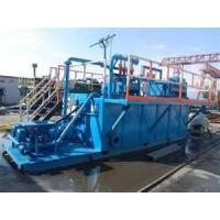 Buy cheap Drilling mud purification Solid control system for mud cleaning, Petroleum industry from wholesalers