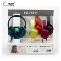 Wholesale Shopper Marketing Accessories Display Stand Headphone Retail Store Display Fixtures from china suppliers