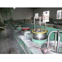 Wholesale Teeth Belt Transmission High Speed Wire Drawing Machine Wire Production Line Heavy Weight from china suppliers