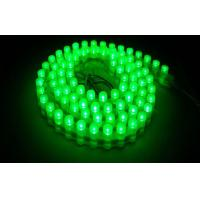 Wholesale High power 72leds Waterproof Green Car Led Strip Lights Side emitting led strip 2800K - 3200K from china suppliers