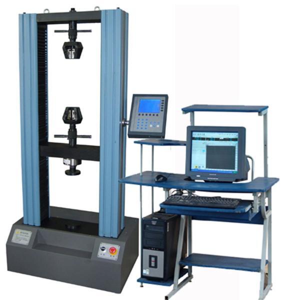 Microcomputer Tensile Test Equipment Of Item 100145325