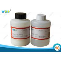Wholesale Small Character Printer Continuous Inkjet Ink , Linx CIJ Ink High Resolution from china suppliers