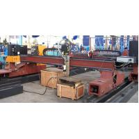 Wholesale Sheet Metal CNC Flame Plasma Cutting Machine High Precision from china suppliers