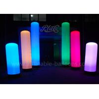 Wholesale RGB LED Inflatable Cone from china suppliers