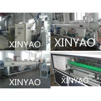 Wholesale 16 - 63mm PPR Pipe Extrusion Line for Hot and Cold water system from china suppliers