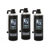 Wholesale Automotive Tire Care Products 400ML Tire Sealer & Inflator Spray Liquid Coating from china suppliers