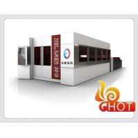 Wholesale 1000 W 2000 W Enclosed Stainless Steel Laser Cutting Machine Water Cooling from china suppliers