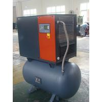 Wholesale 11KW 15HP Small Screw Industrial Air Compressor / Low Noise Air Compressors Screw Air Compressor from china suppliers
