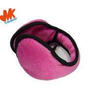 Wholesale Newest 100% polyester Stereo Cold - Proof Winter Warm Headphone, Earmuff Headphones from china suppliers