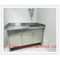China Original Metal Color 316 Stainless Steel Lab Furniture For University on sale