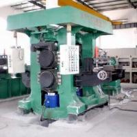 Wholesale Hot Rolling Mill with 2 Rollers for Multifunction Use from china suppliers