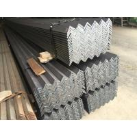 Wholesale Hot Rolled Heating Mild Steel Angle Bar with Grade EN S235JR S355JR Material from china suppliers