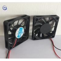 Wholesale 60Mm X 10mm 5v Conventional Dc Brushless Fan , Dc Powered Fan 2.34 Inch from china suppliers