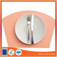 Wholesale Table Place Mats and Coasters Placemat And Dining Table Settings Mats from china suppliers