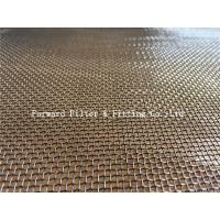 Wholesale Nickel Chromium Alloy Filter Woven Metal Mesh For Medical Apparatus Instruments from china suppliers