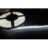 Wholesale 3528 SMD 24V dc Low Voltage LED Strip 4500k Double Row Flexible Strip Lihting from china suppliers