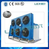 Buy cheap 10Ton Industrial Ice Flake ice making Machine  China Manufacturer  PLC Controller Bitzer Compressor Flake Ice System from wholesalers