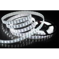 Wholesale SMD5050 IP67 Waterproof LED Flex Strip 12V / 24V DC Natural white Cool white LED Strip from china suppliers