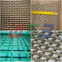 Wholesale Crimped wire mesh filter (Anping Manufacturer) from china suppliers