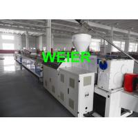 Wholesale Wood Plastic Composite WPC profile  Extrusion line For Decking / Fencing from china suppliers