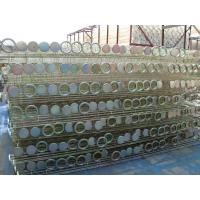 Wholesale Industrial Galvanized Filter Bag Cage For Bag House Dust Collector Easy for Installation and Maintenance from china suppliers