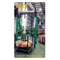 Quality 180Kw 1.6M/S Copper Rod Cold Two Roll Mill Machine 12000×6000×2300 mm for sale